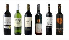 コンクール受賞ワインセット