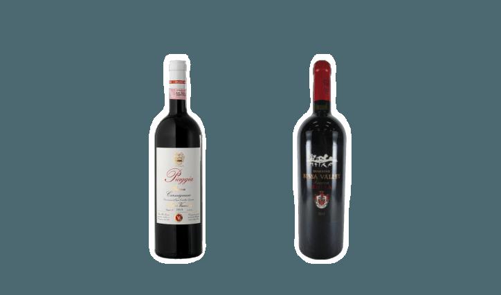 ワインアドバイザー高評価実力派セット