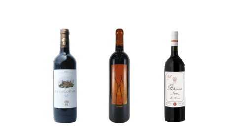 伝統国銘醸地赤ワインセット